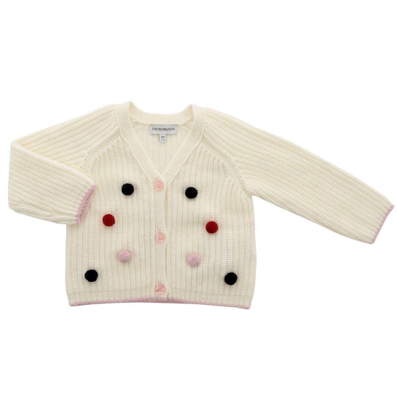 Sweater Sweater Kids Emporio Armani