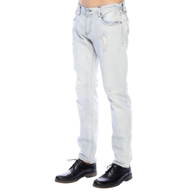 Jeans men Armani Exchange stone washed 2