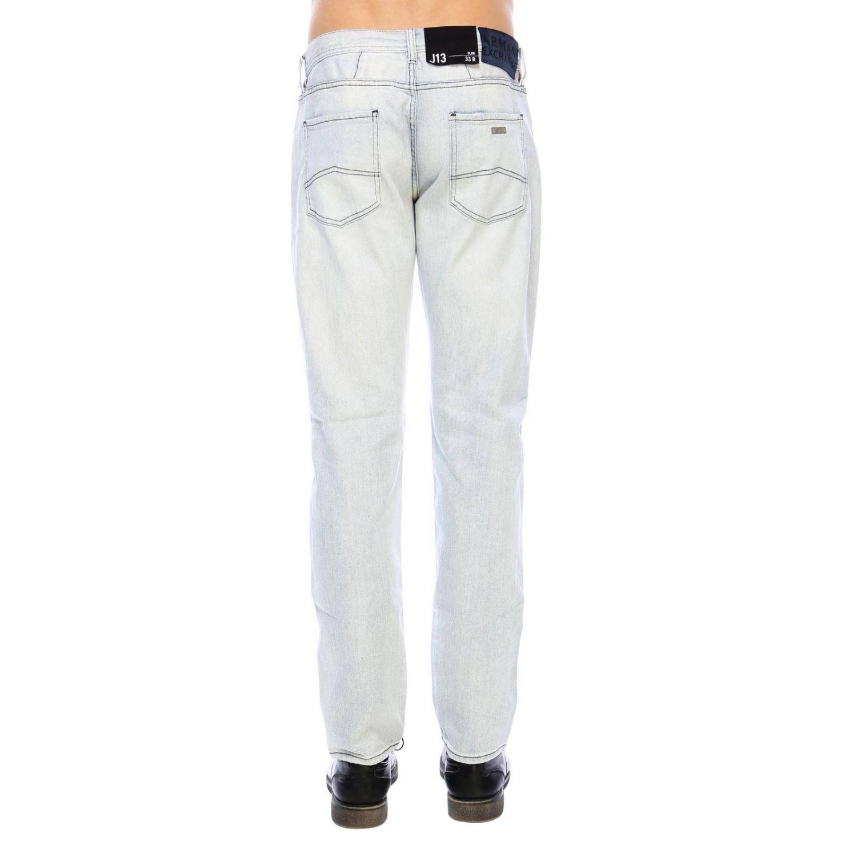 Jeans men Armani Exchange stone washed 3