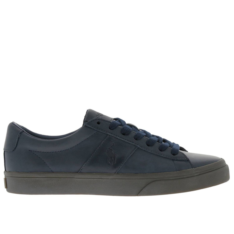 Sneakers Shoes Men Polo Ralph Lauren 8428323