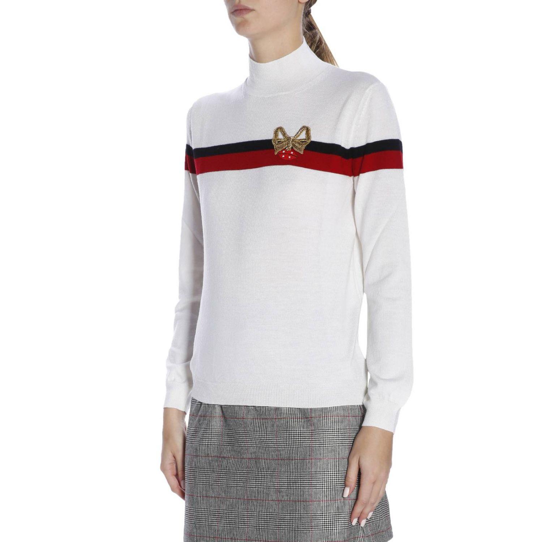 Sweater Vivetta: Sweater women Vivetta white 2