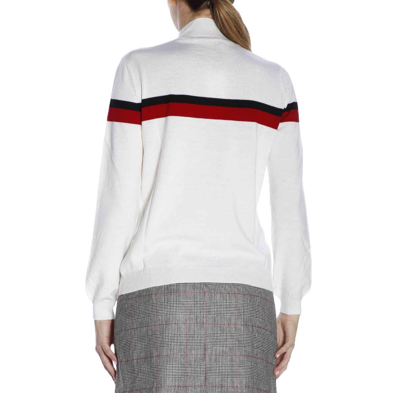 Sweater Vivetta: Sweater women Vivetta white 3