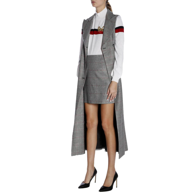 Sweater Vivetta: Sweater women Vivetta white 4