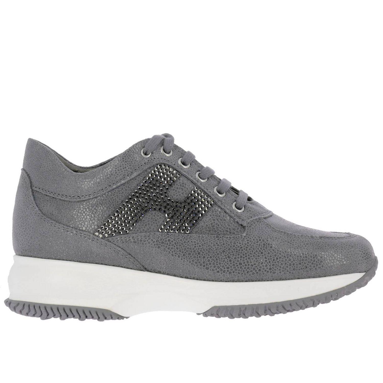 Sneakers Shoes Women Hogan 8479163