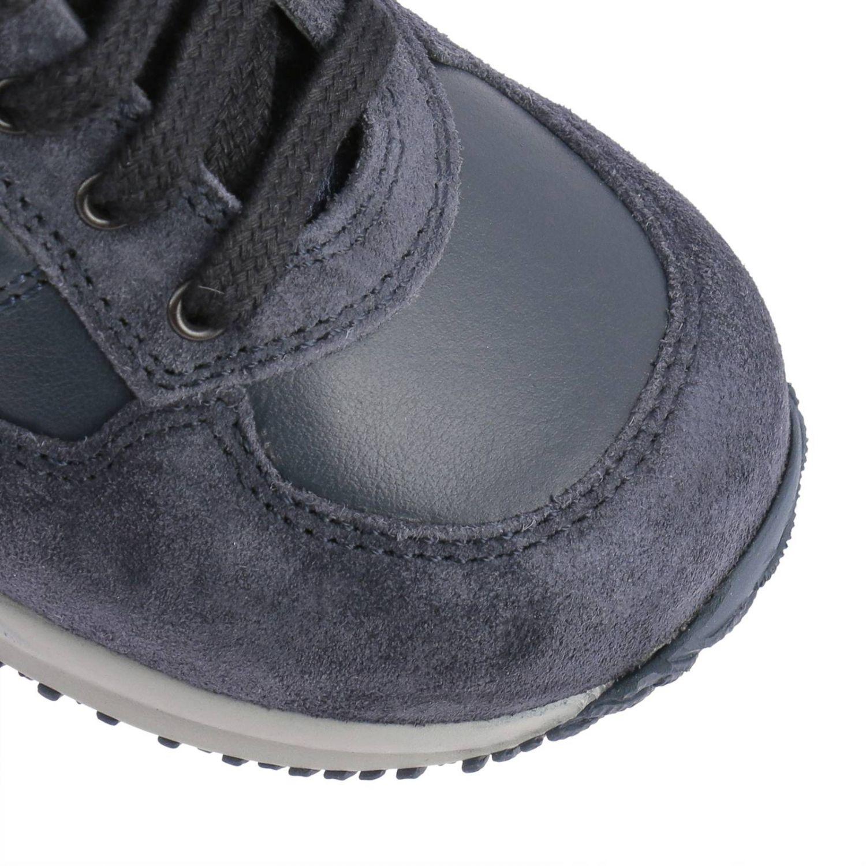 鞋履 儿童 Hogan Baby 蓝色 3