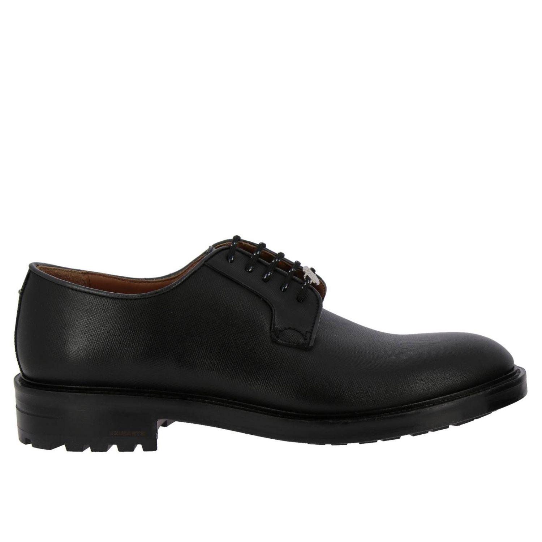 鞋 男士 Brimarts 黑色 1
