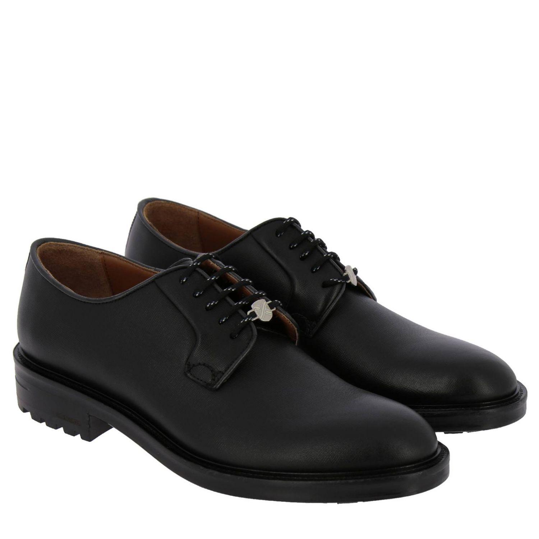 鞋 男士 Brimarts 黑色 2