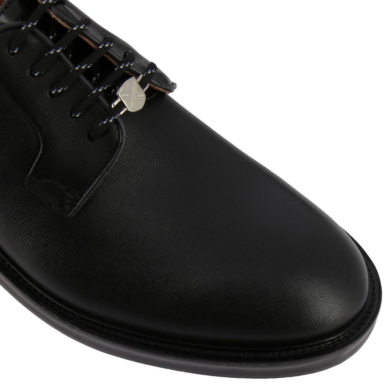 鞋 男士 Brimarts 黑色 3