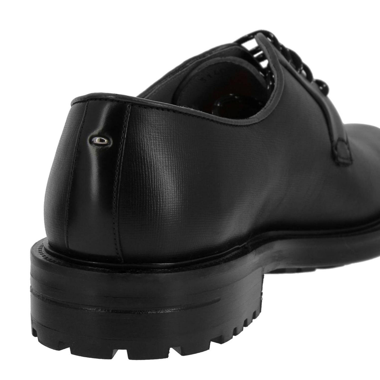 鞋 男士 Brimarts 黑色 4