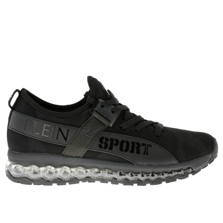Shoes men Plein Sport | Sneakers Plein