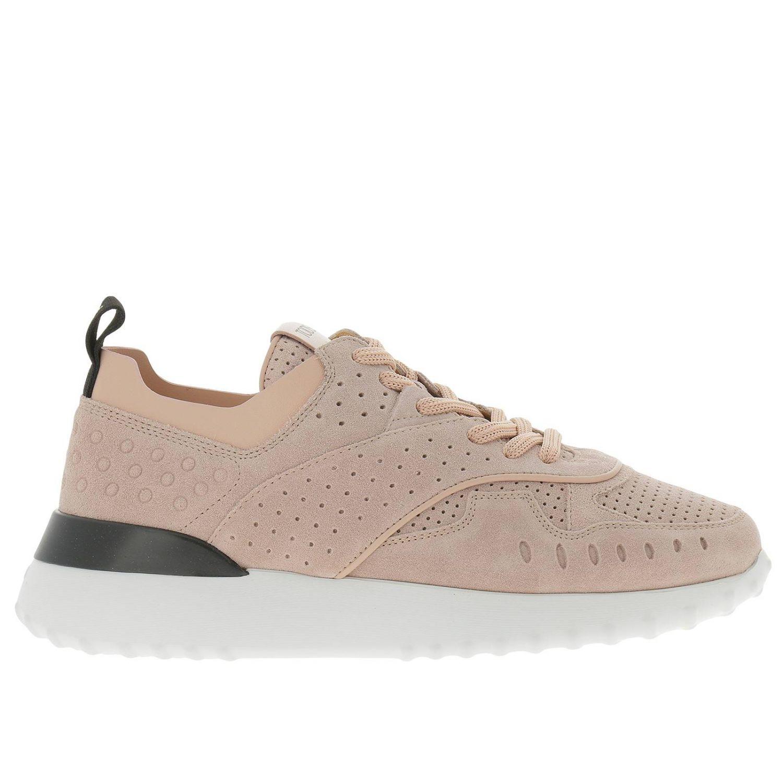 Обувь Женское Tod's пудра 1
