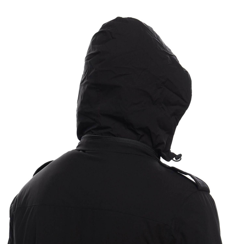 Chaqueta Colmar: Chaqueta hombre Colmar negro 4