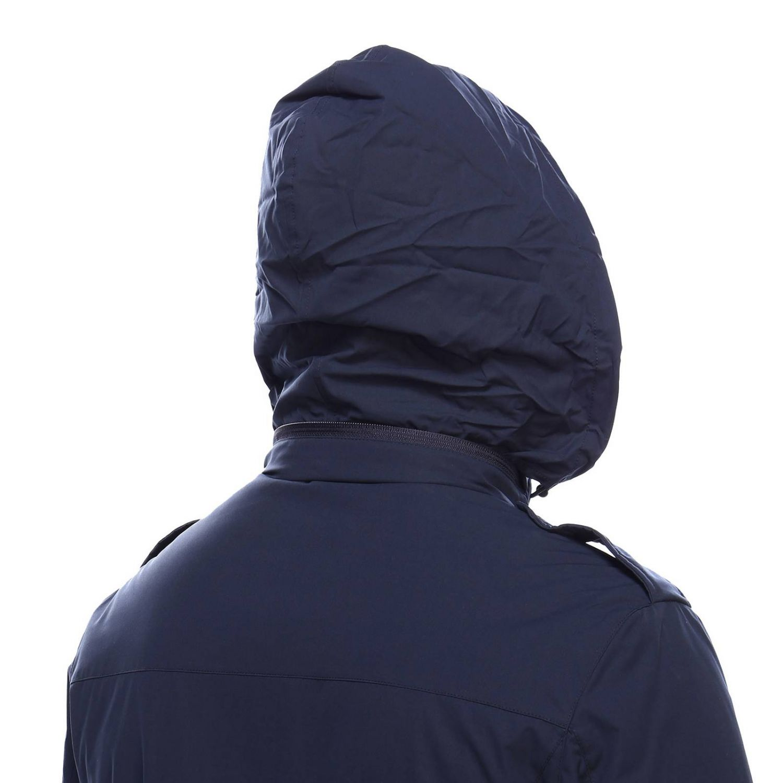 Veste homme Colmar bleu marine 4