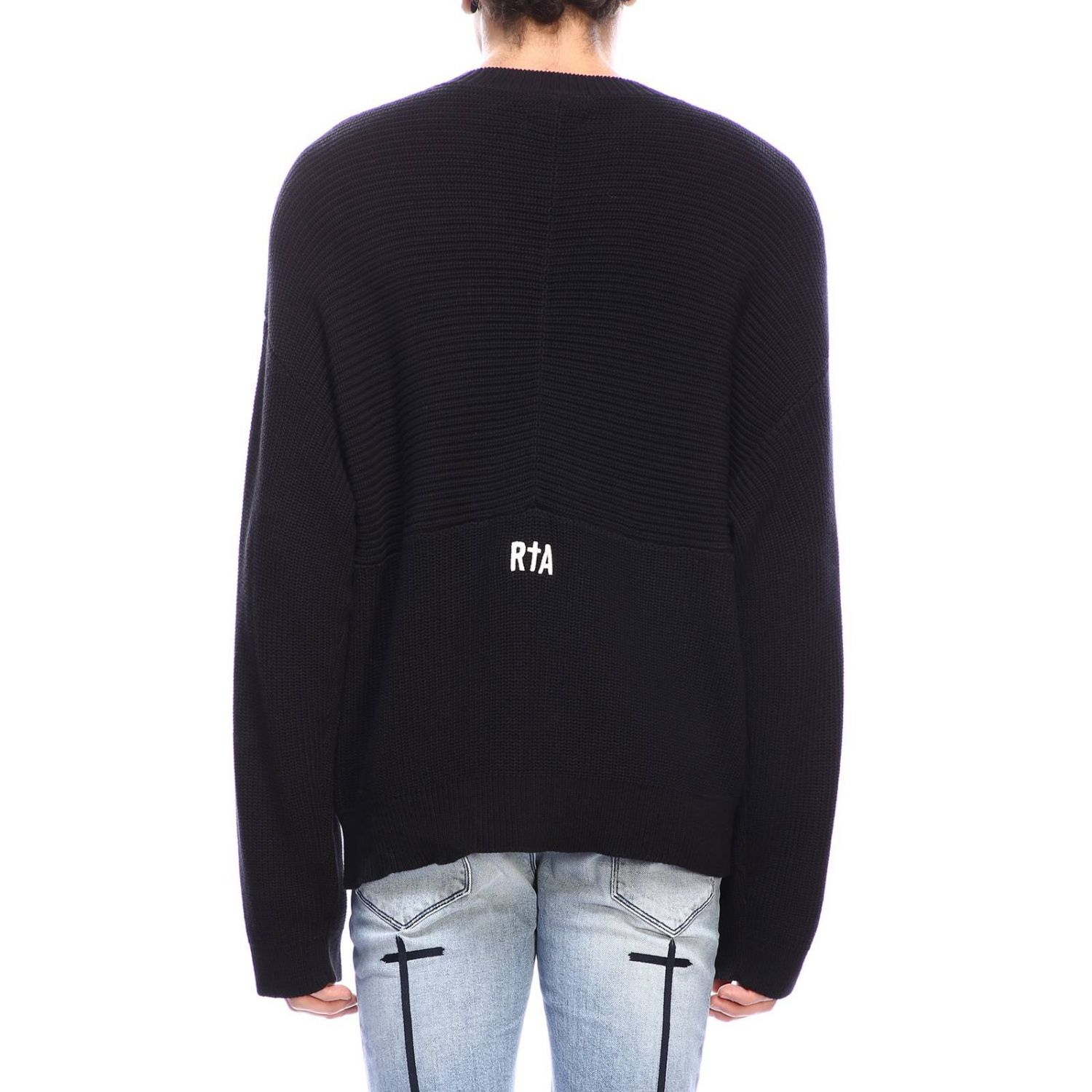 Sweater men Rta black 3