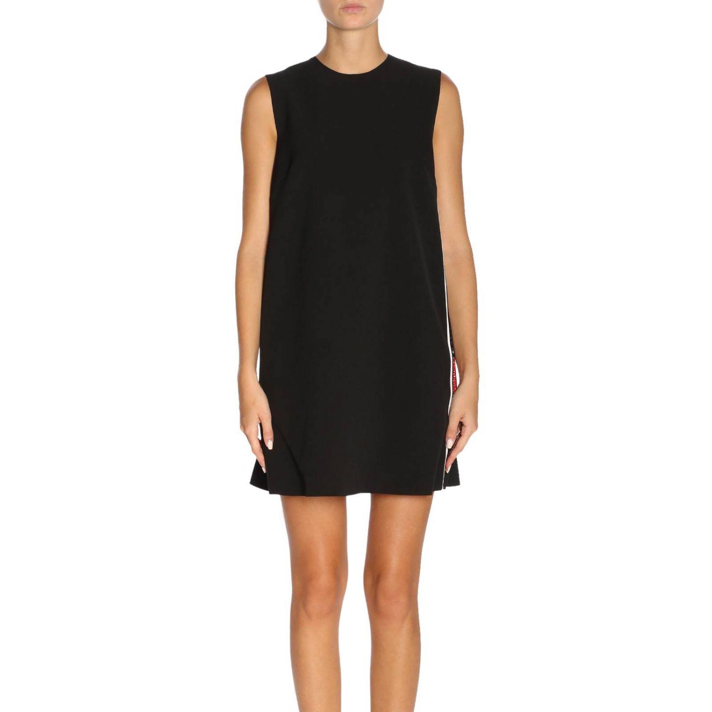 Robes femme Pinko Uniqueness noir 1