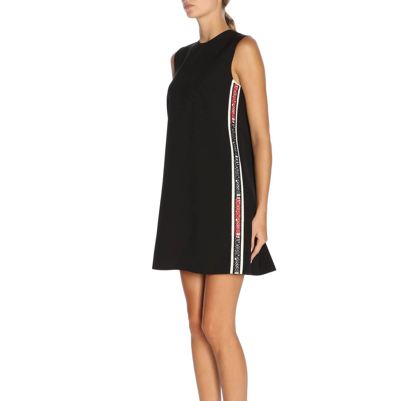 Robes femme Pinko Uniqueness noir 2
