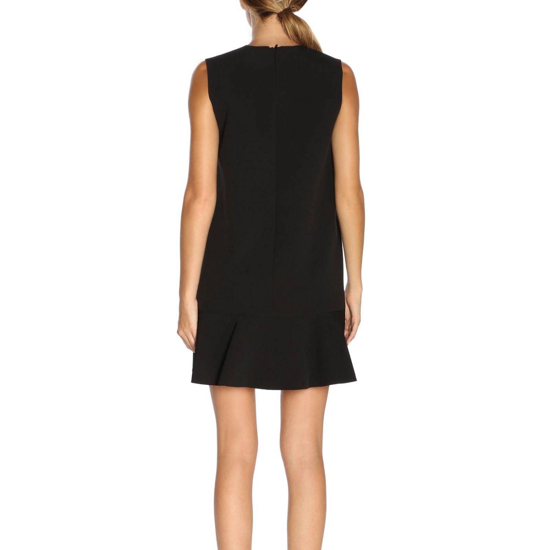Robes femme Pinko Uniqueness noir 3