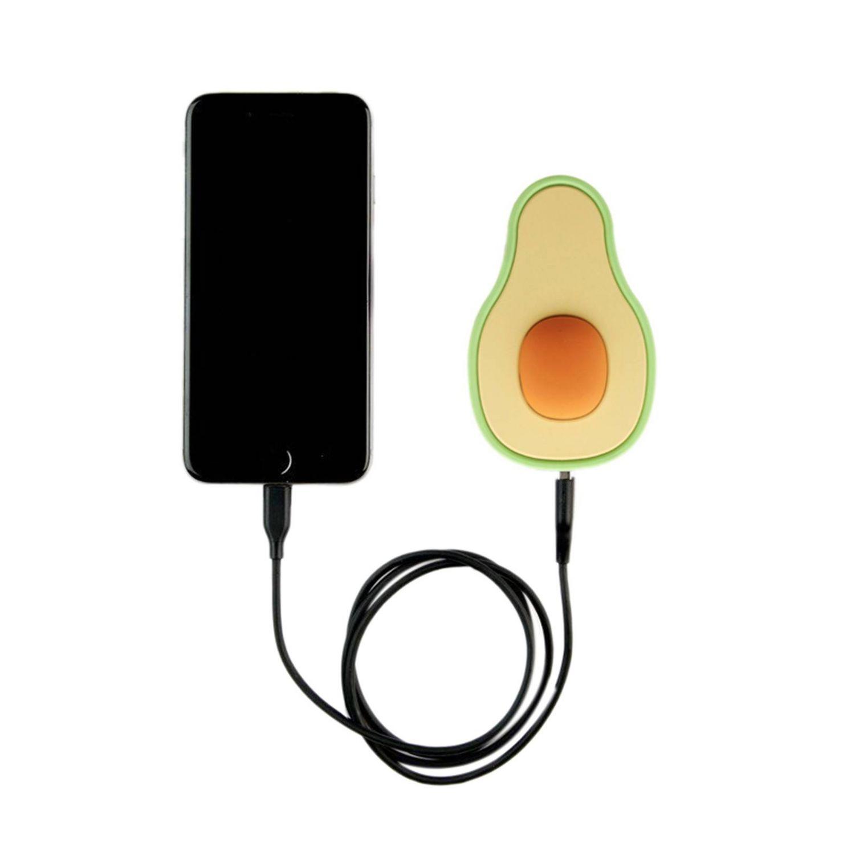 电池 Moji Power: 电池 家居装饰品 Moji Power 黄色 2
