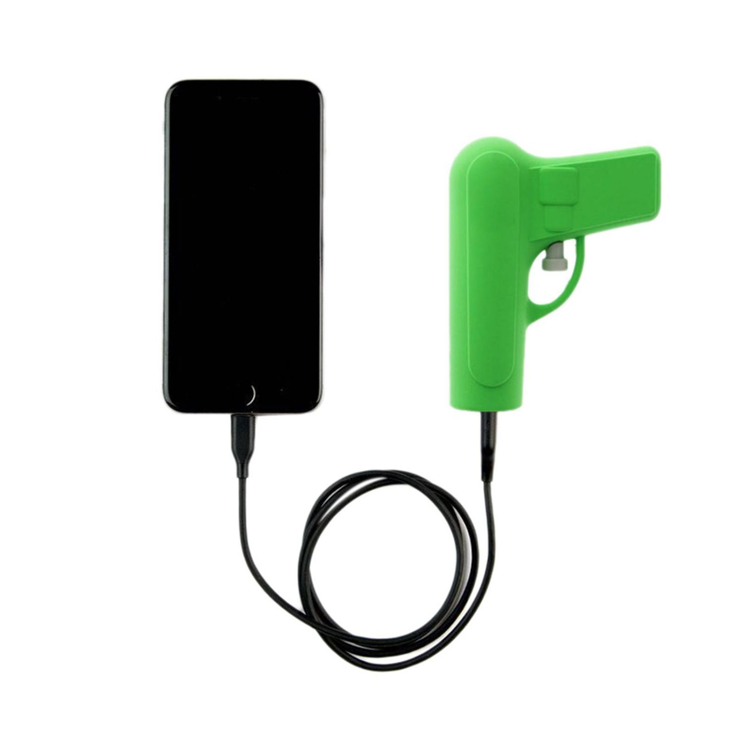 Batterie Moji Power: Batterie homeware Moji Power vert 2