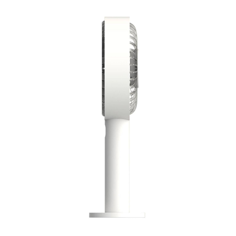 电风扇 Qushini: 电风扇 家居装饰品 Qushini 白色 2