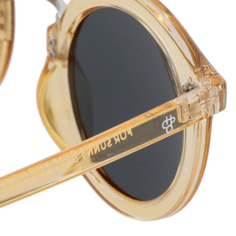 Eyewear men Chpo yellow 3
