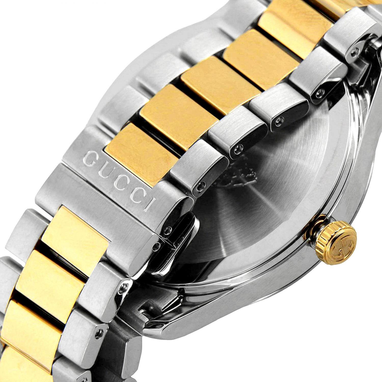 Watch Gucci: Watch women Gucci silver 3