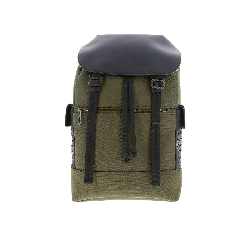 Bags men Bottega Veneta military 1