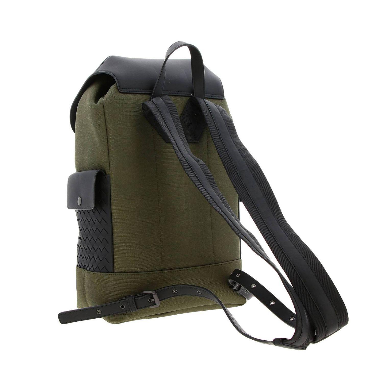 Bags men Bottega Veneta military 4