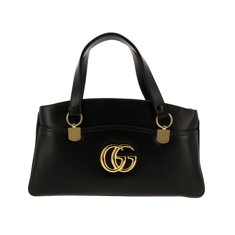 手提包 Gucci: 肩包 女士 Gucci 黑色 1