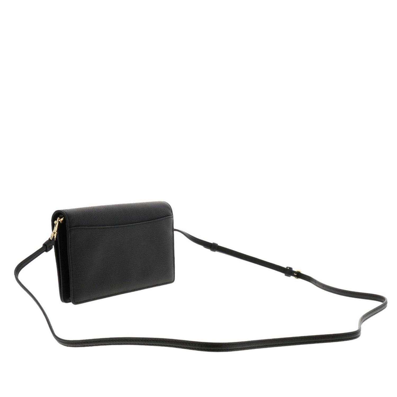 Shoulder bag women Coach black 3