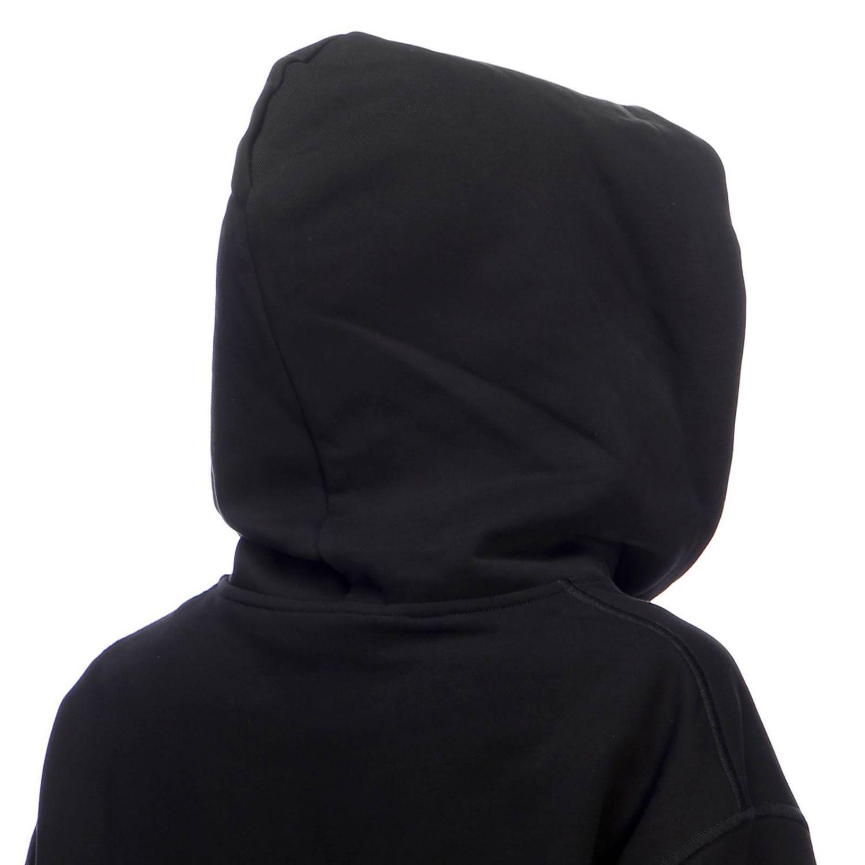 Jumper women Moschino Couture black 4
