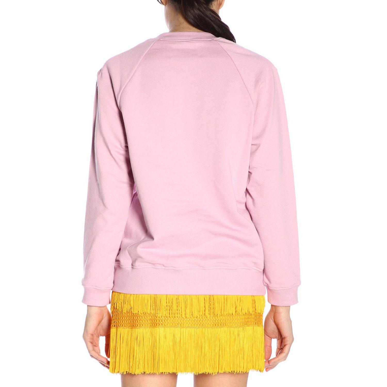 Jumper women Alberta Ferretti pink 3