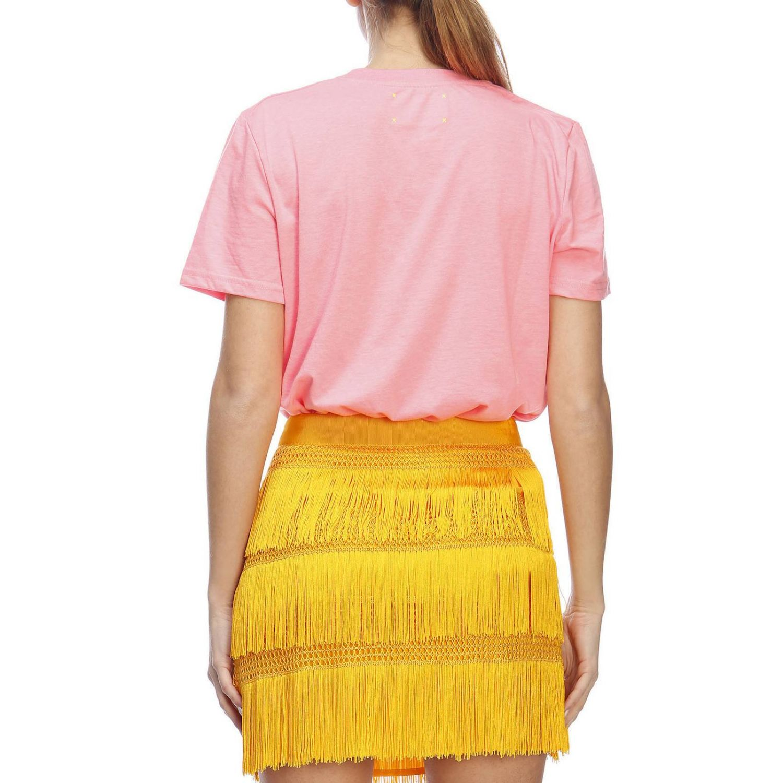 T-shirt women Alberta Ferretti fuchsia 3