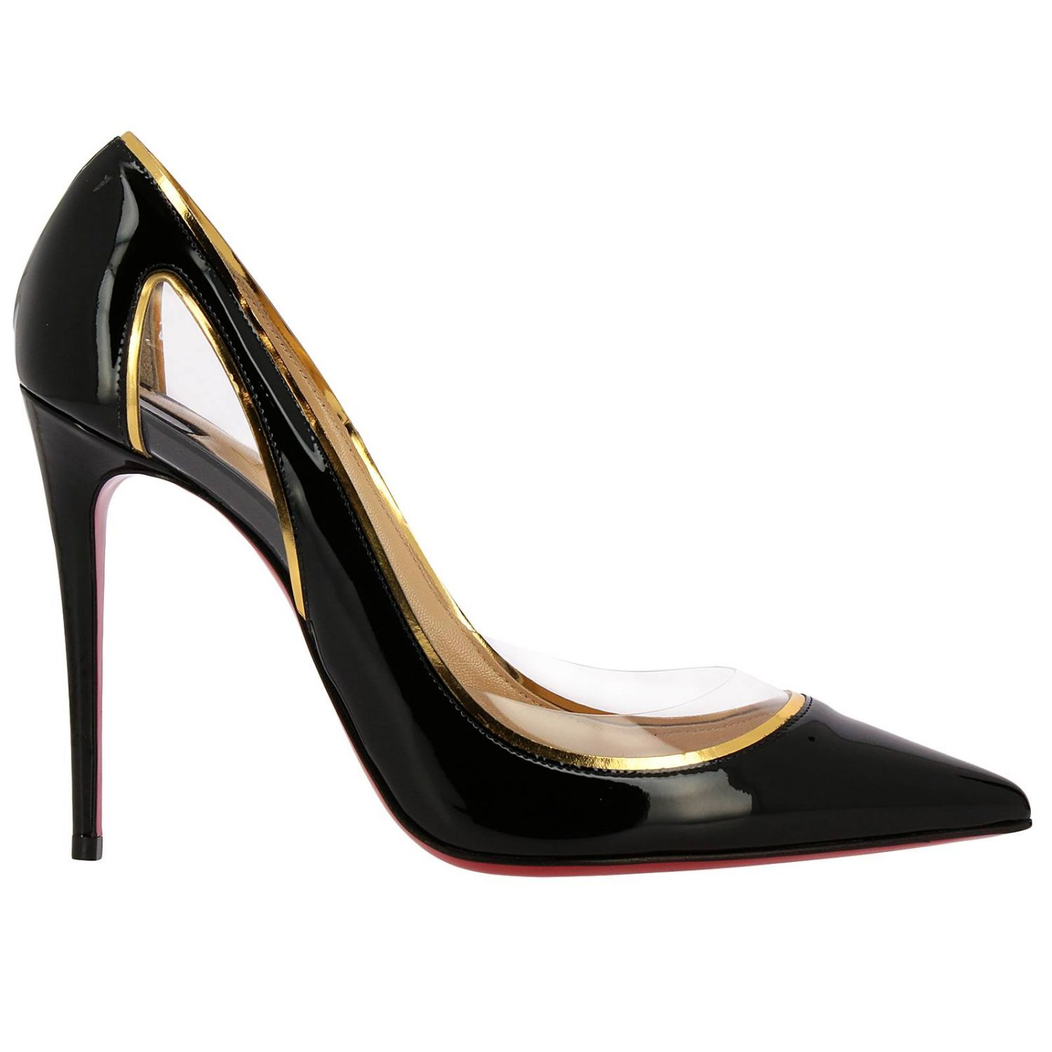 Chaussures femme Christian Louboutin