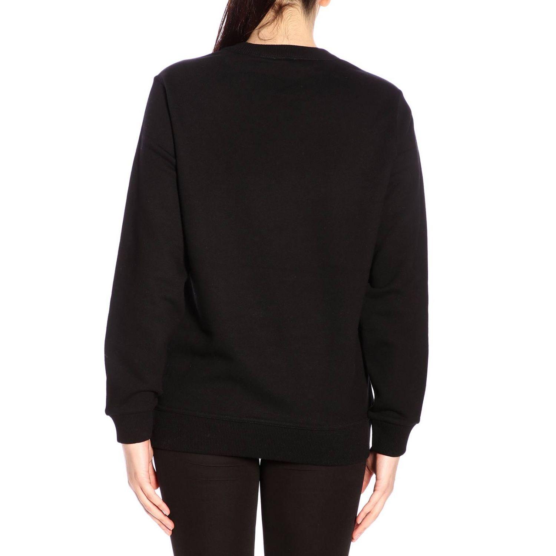 Sweatshirt Burberry: Jumper women Burberry black 3