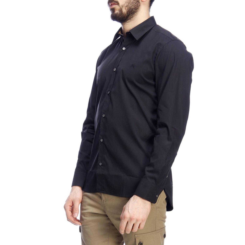 Рубашка Мужское Burberry черный 2