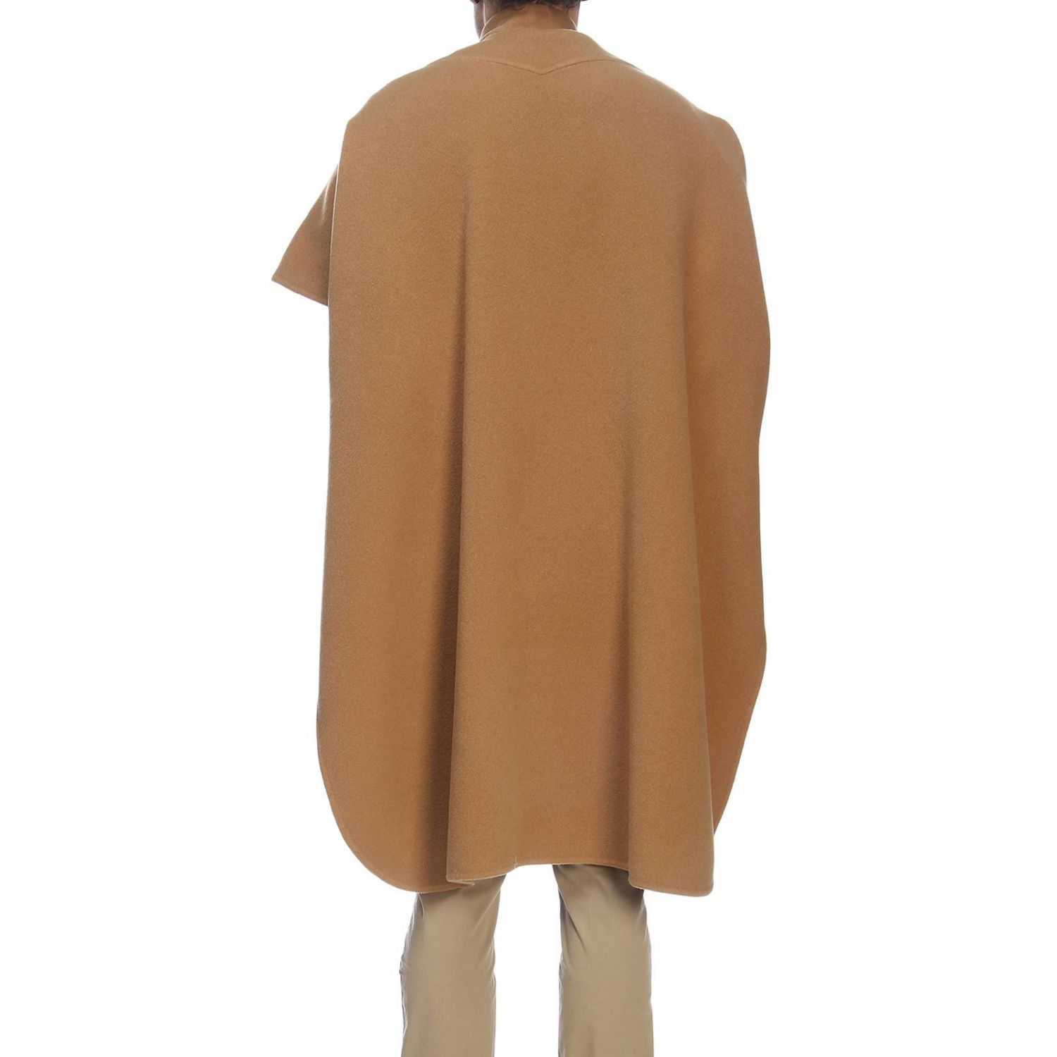 Cape men Burberry beige 3