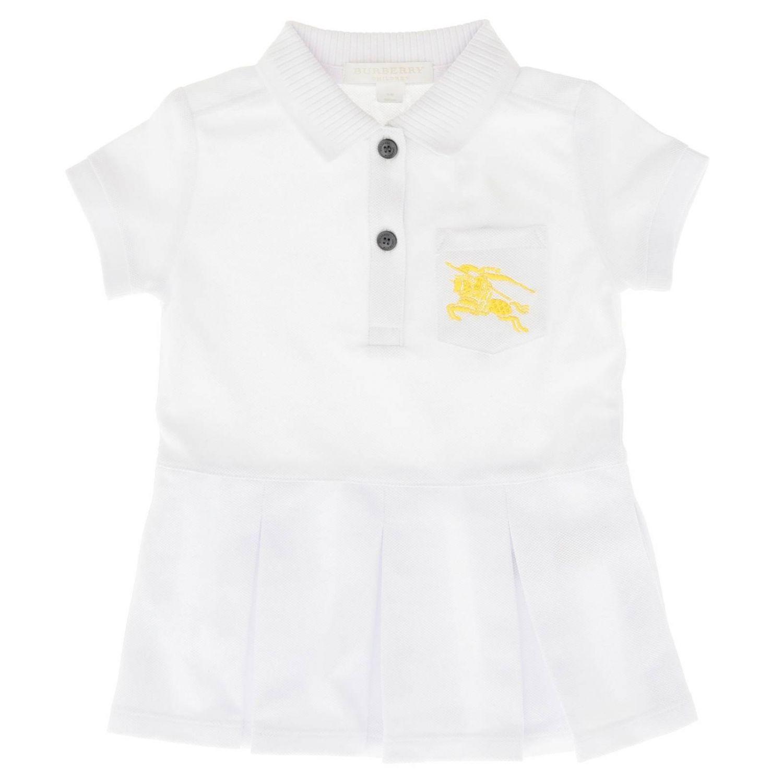 BURBERRY INFANT   Dress Dress Kids Burberry Infant   Goxip