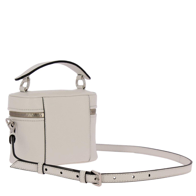 Mini bag Miu Miu: Shoulder bag women Miu Miu white 3