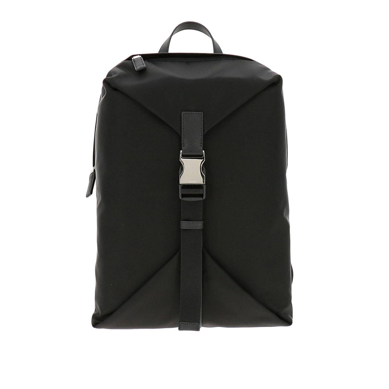 Bags men Prada black 1