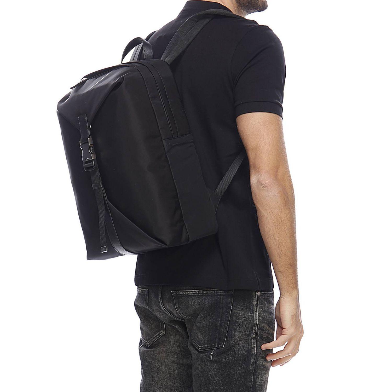 Bags men Prada black 2