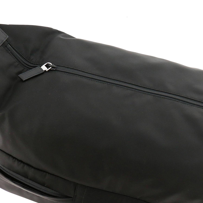 Bags men Prada black 5