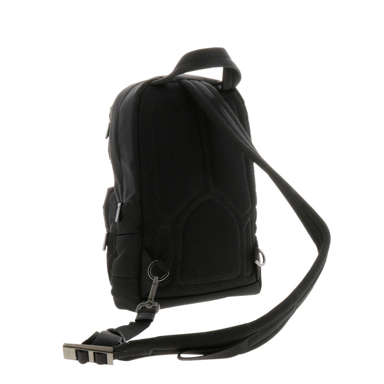 Bags men Prada black 4