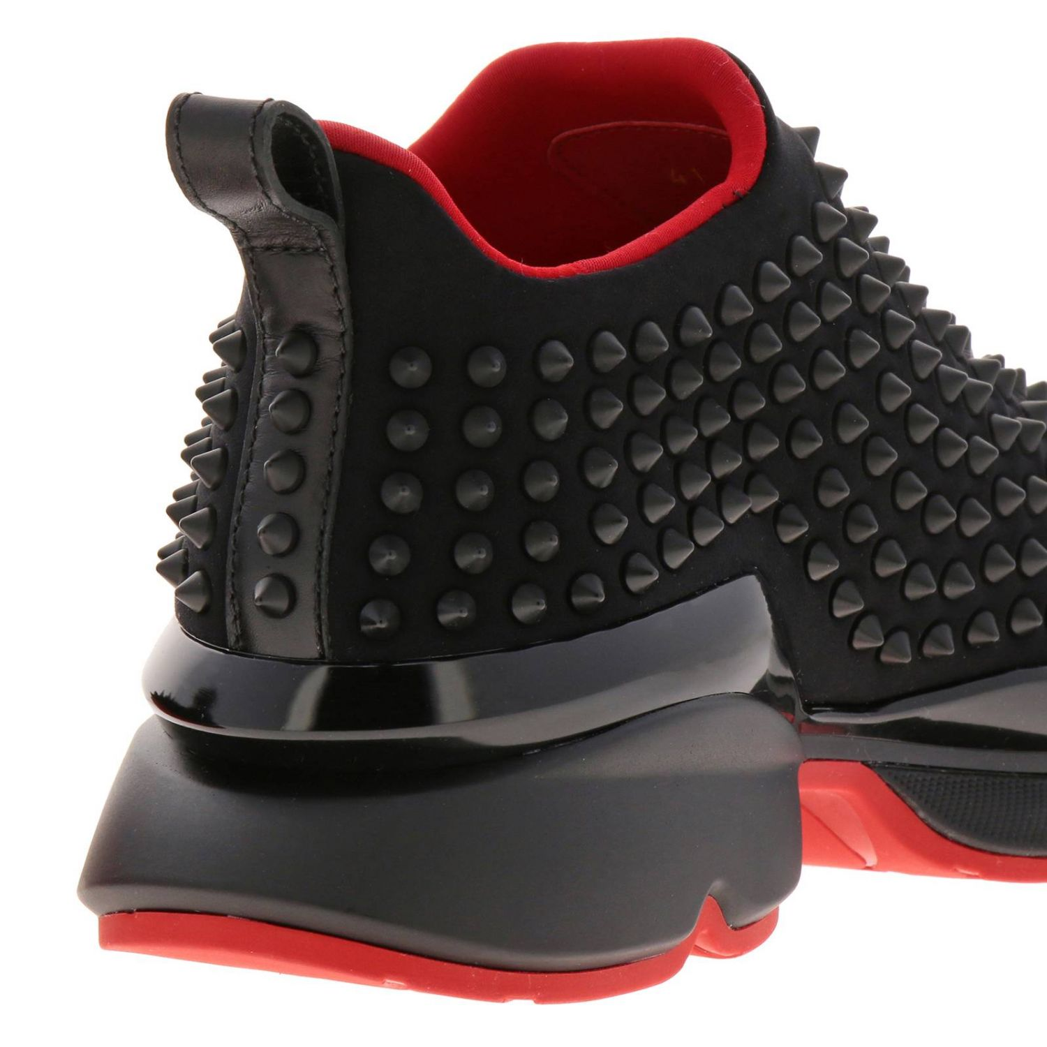 chaussure homme louboutin