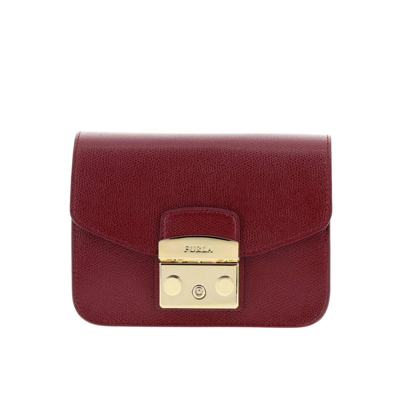 FURLA | Mini Bag Shoulder Bag Women Furla | Goxip