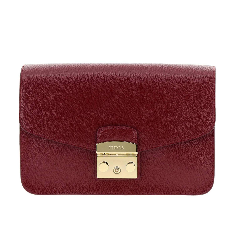 FURLA | Crossbody Bags Shoulder Bag Women Furla | Goxip