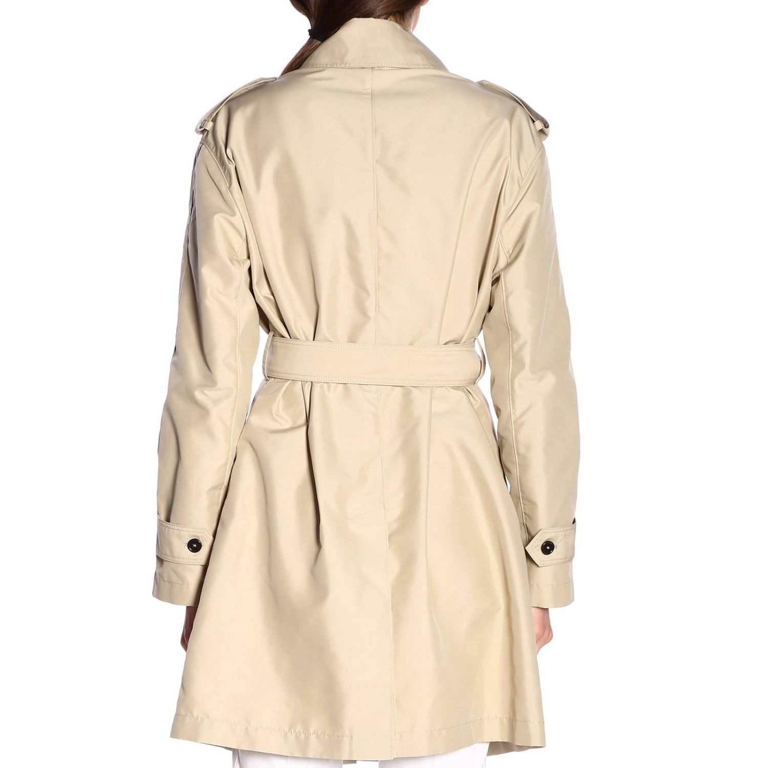 Coat women Fay beige 3