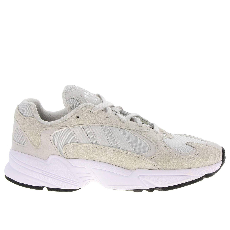 Sneakers Adidas Originals: Shoes men Adidas Originals white 1