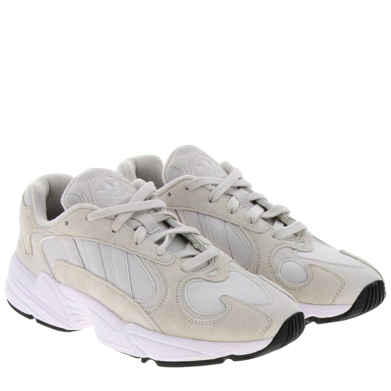 Sneakers Adidas Originals: Shoes men Adidas Originals white 2