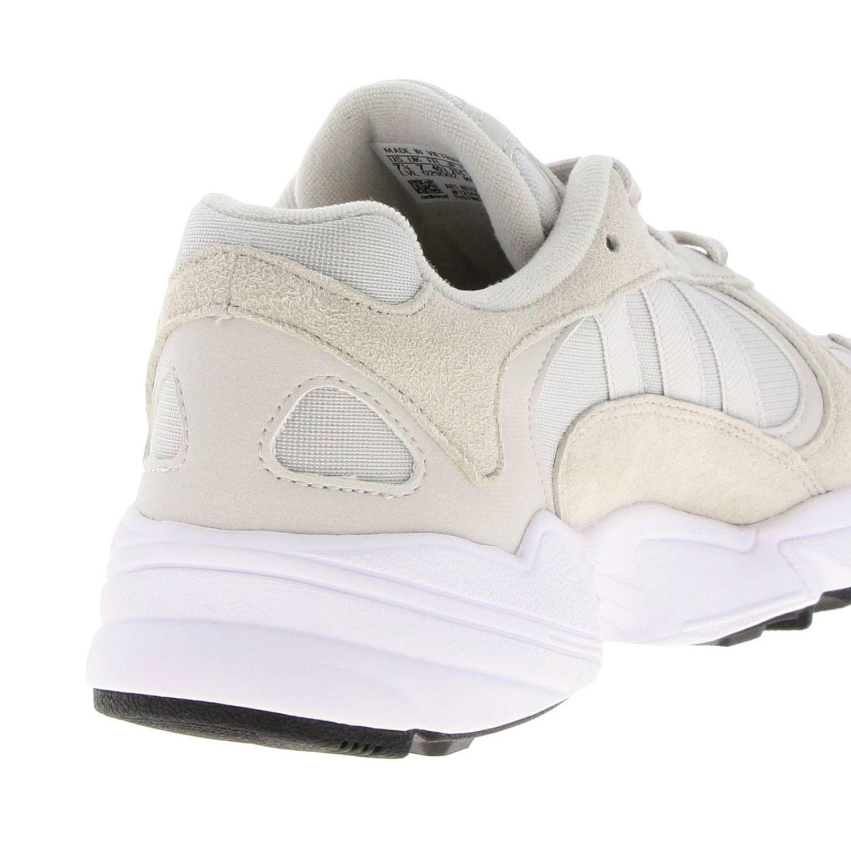 Sneakers Adidas Originals: Shoes men Adidas Originals white 4